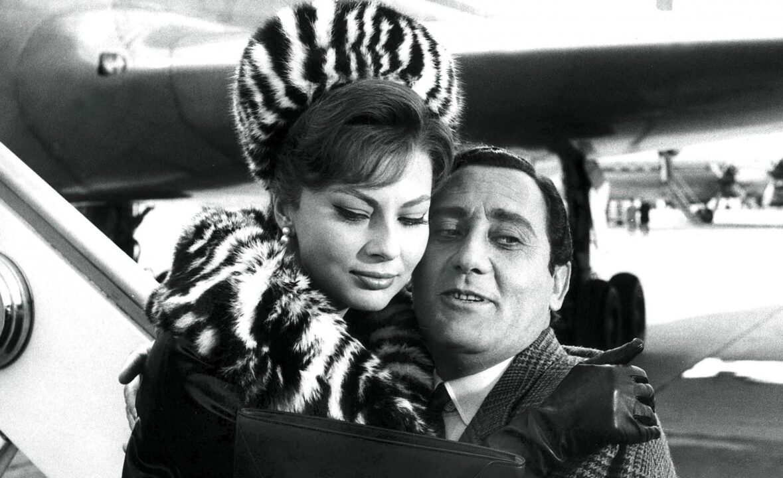 Alberto Sordi; cinematographe.it