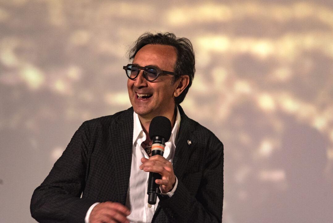 Giovanni Esposito cinematographe.it