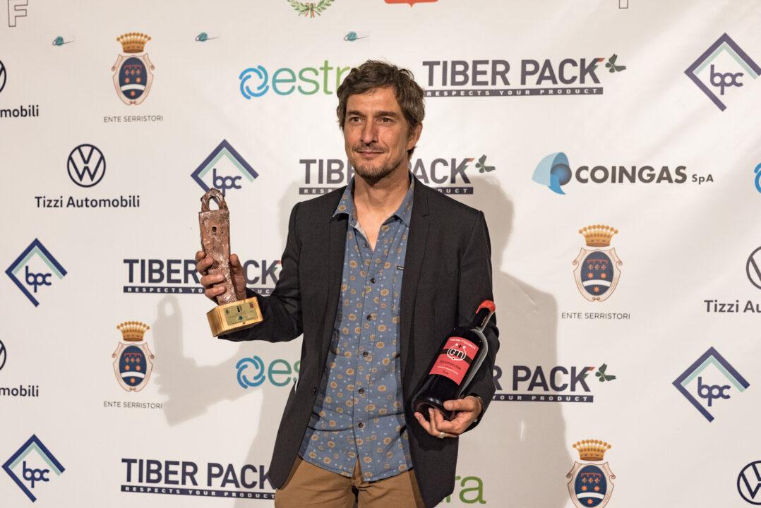 Alessandro Tiberi cinematographe.it