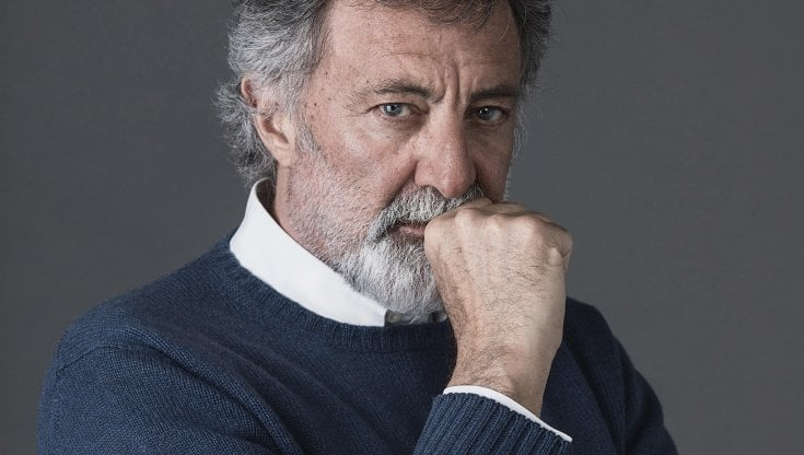 Luca Barbareschi; cinematographe.it