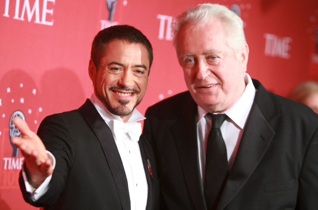 Robert John Downey Sr.; cinematographe.it