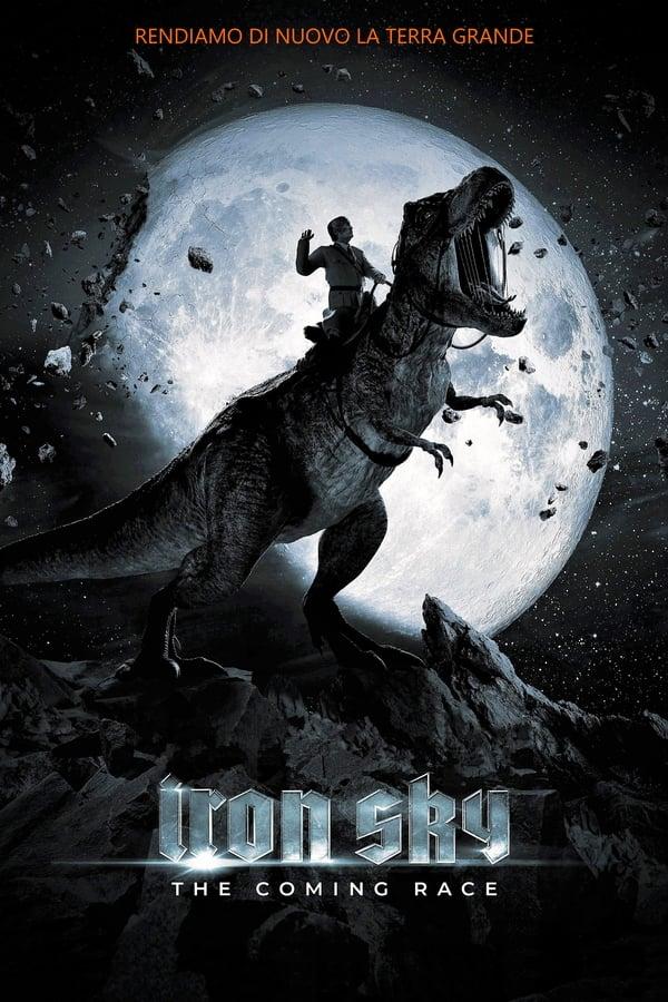 Iron Sky La battaglia continua