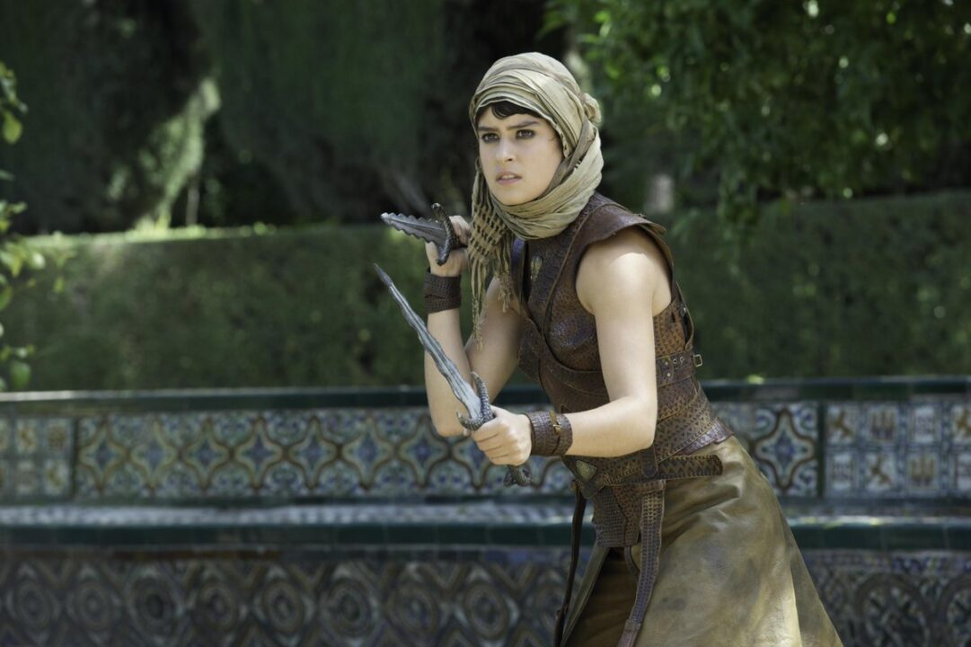La quinta Onda: anche Rosabell Laurenti Sellers (che ne Il trono di spade ha interpretato Tyene Sand) fa parte del cast