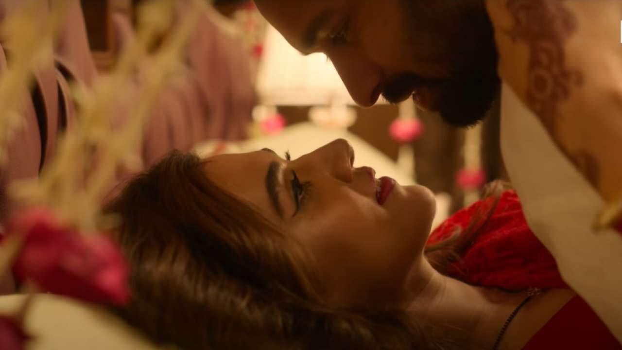 Haseen Dillruba -Cinematographe.it