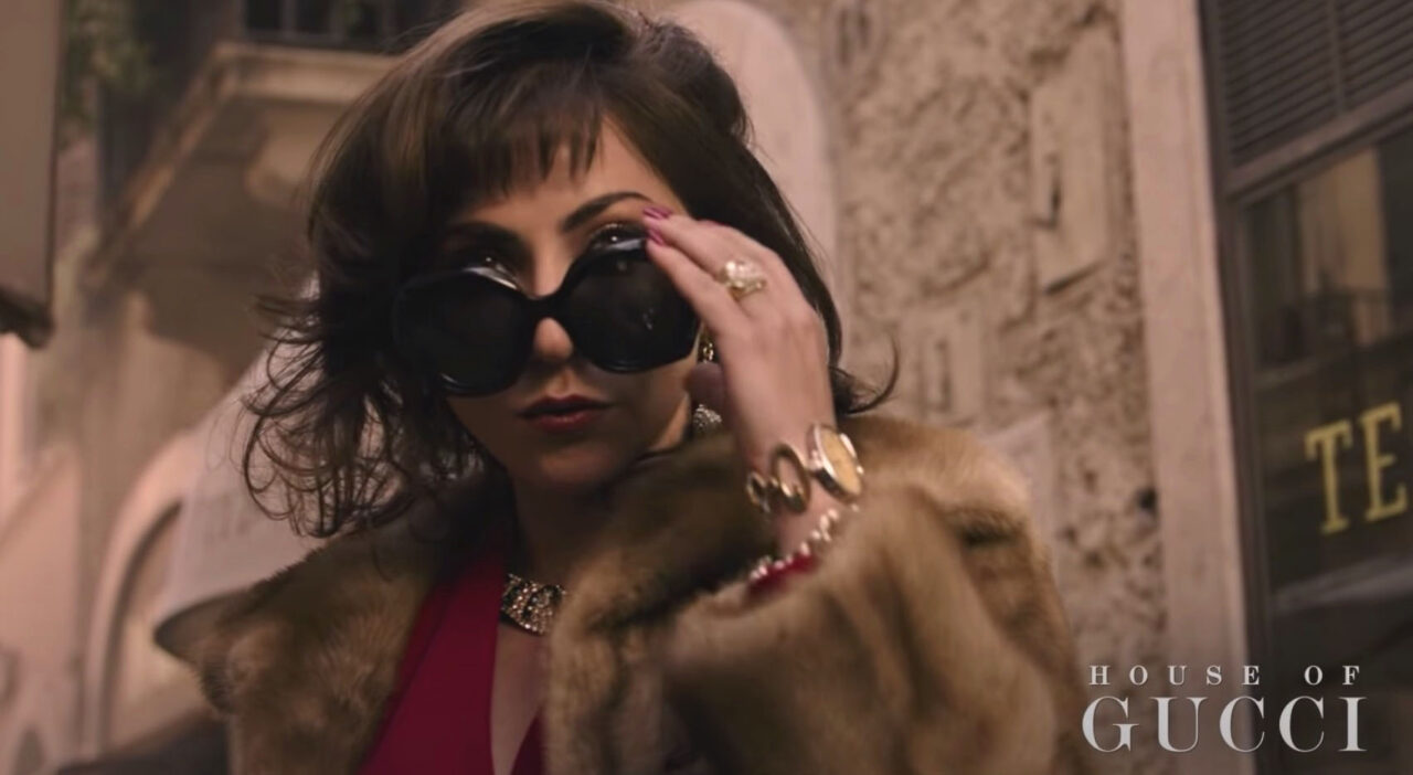 House of Gucci cinematographe.it