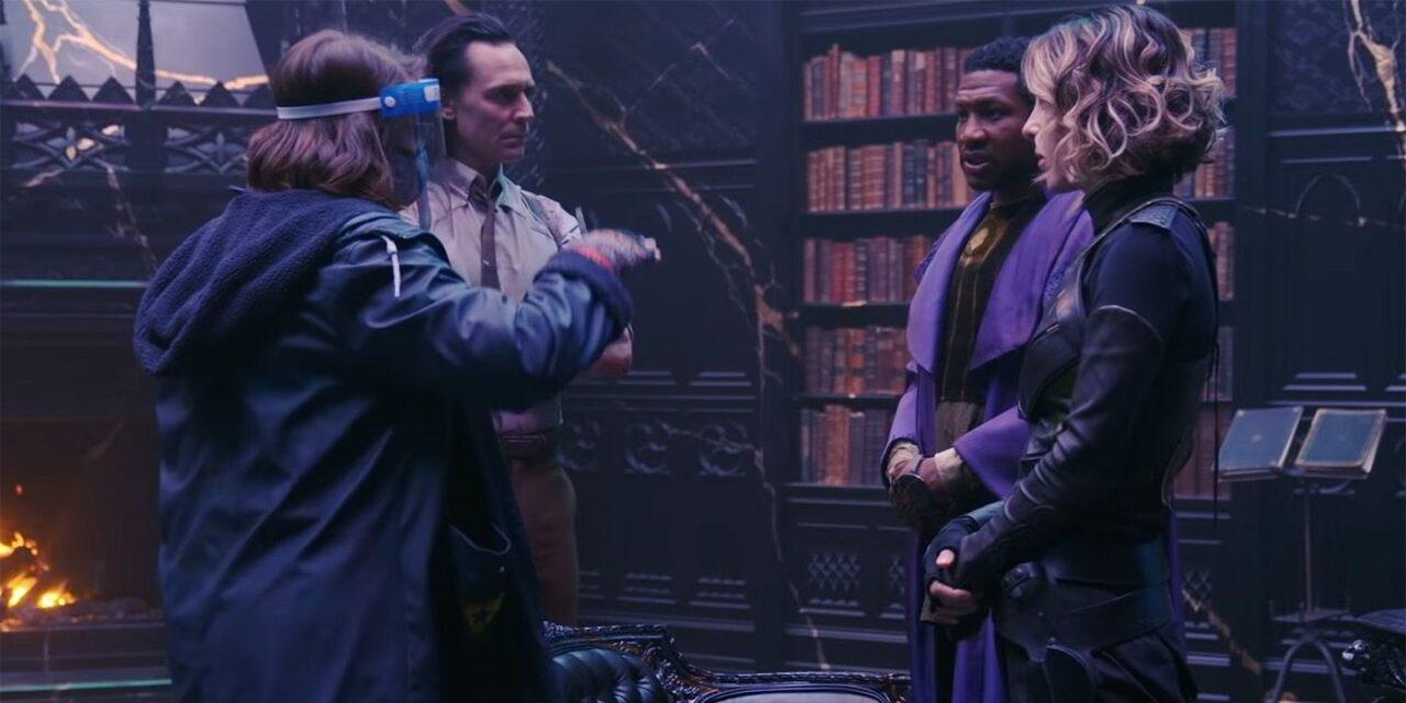 Loki - Cinematographe.it