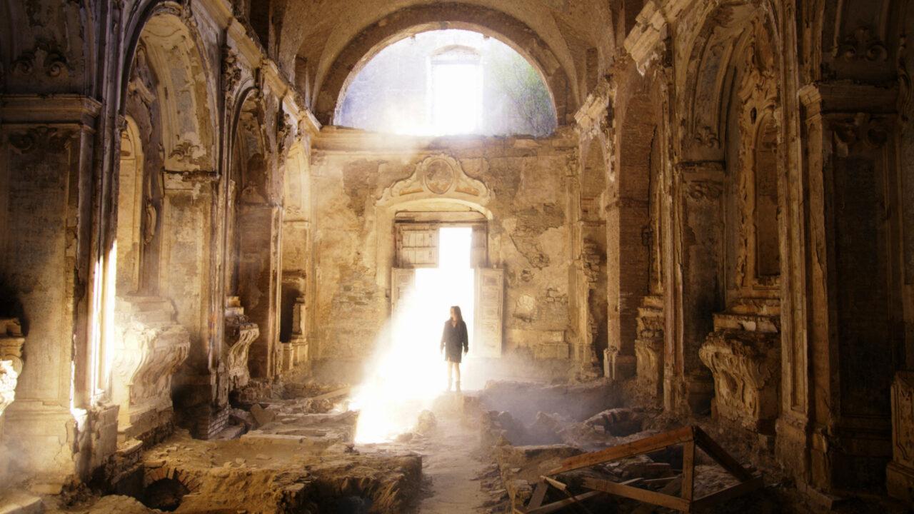 Lumina di Samuele Sestieri
