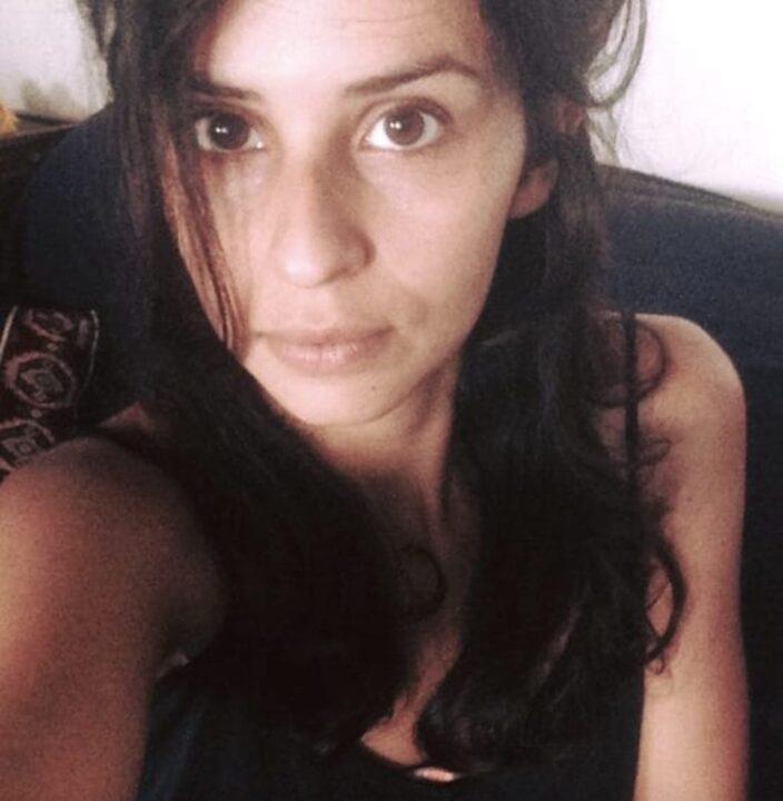 Selfie Marcella Mosca