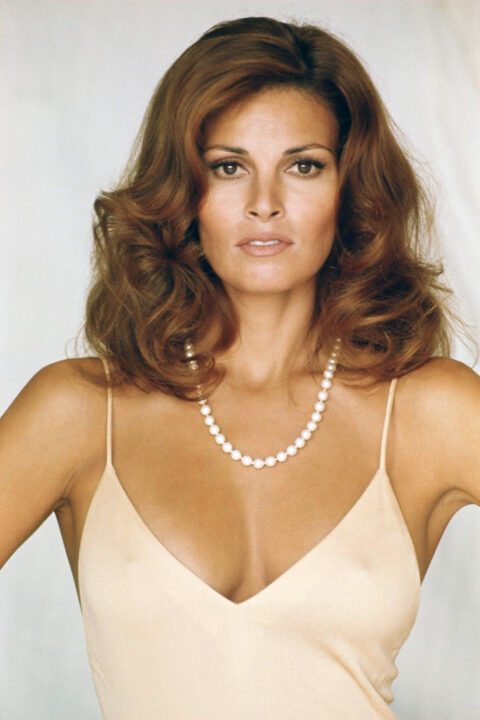 Raquel Welch sensuale
