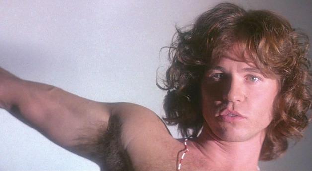 Jim Morrison; cinematographe.it