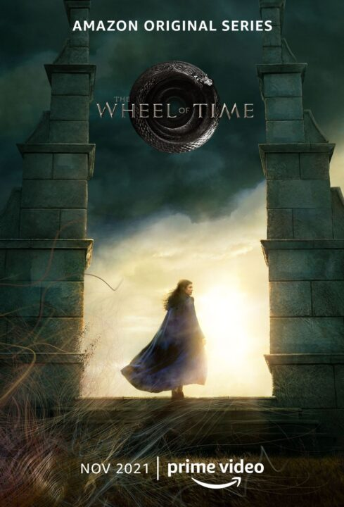The Wheel of Time - Cinematographe.it