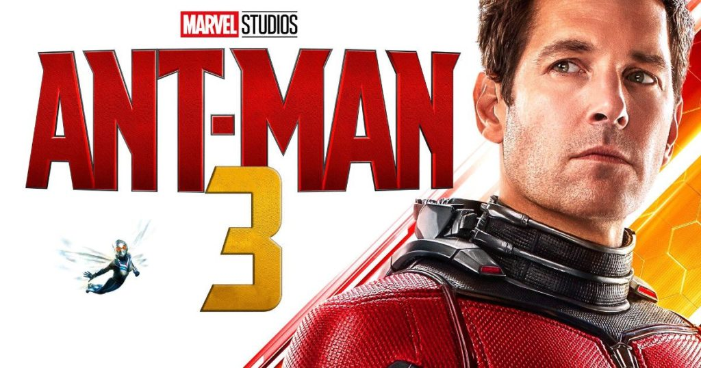 Ant-Man and the Wasp: Quatumania; cinematographe.it