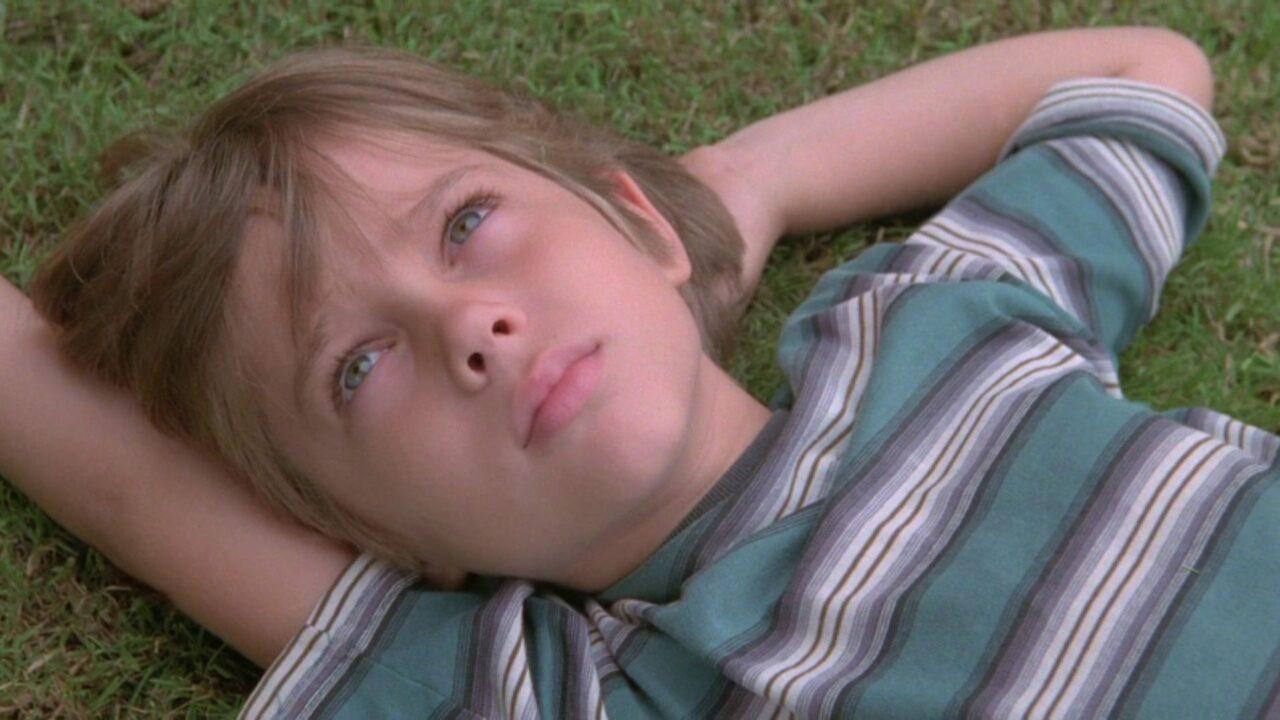 boyhood, cinematographe.it