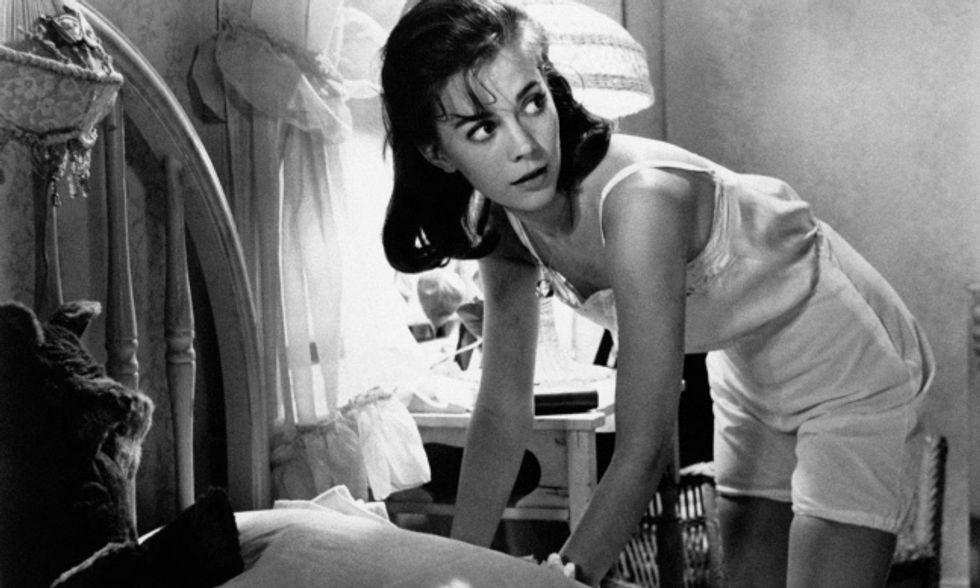 Natalie Wood; cinematographe.it