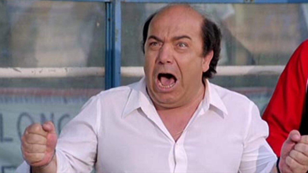 Lino Banfi, cinematographe.it