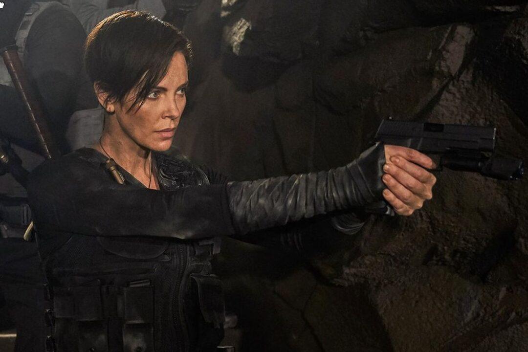 The Old Guard 2: Charlize Theron rivela il periodo di inizio delle riprese