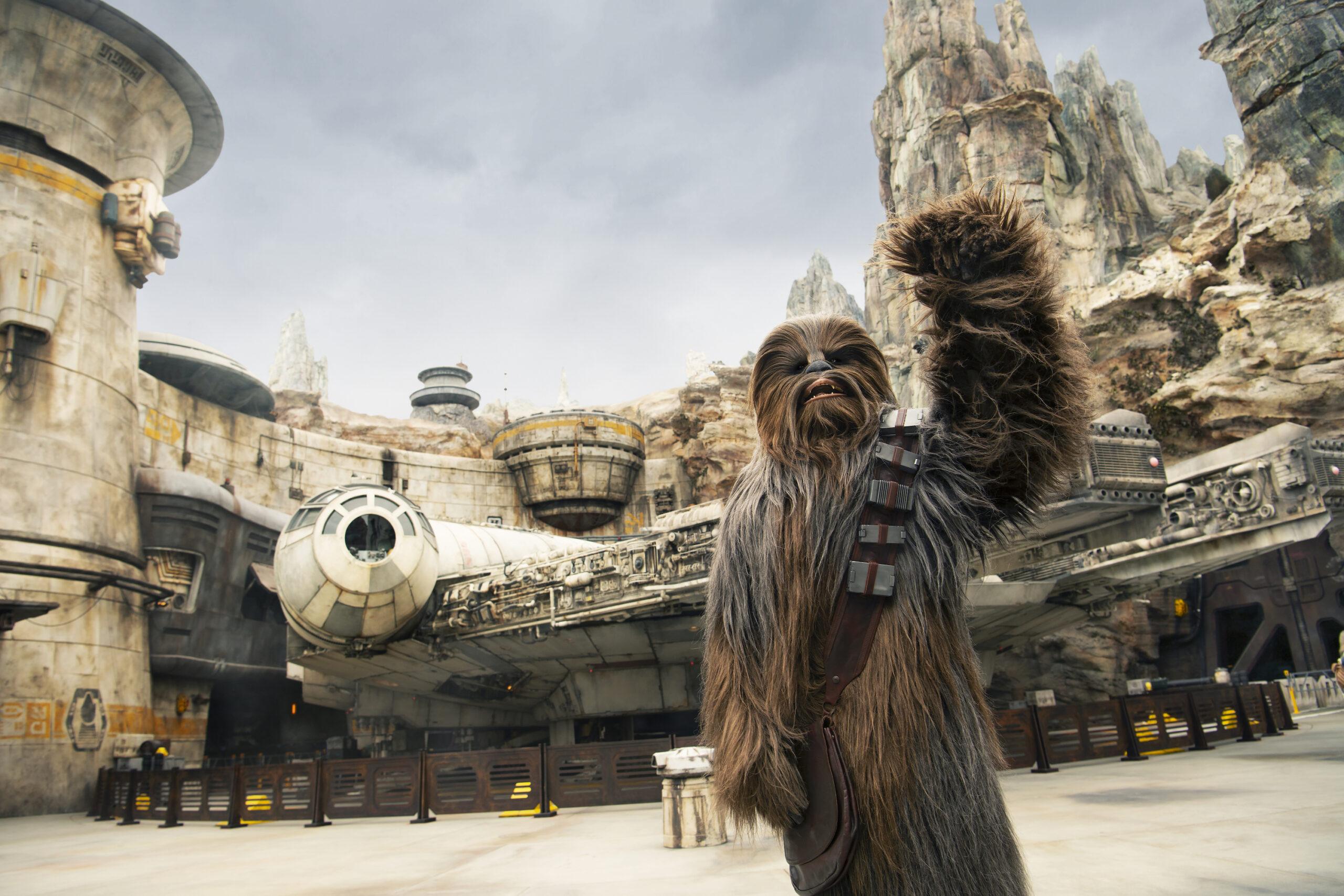 I segreti delle attrazioni Disney cinematographe.it