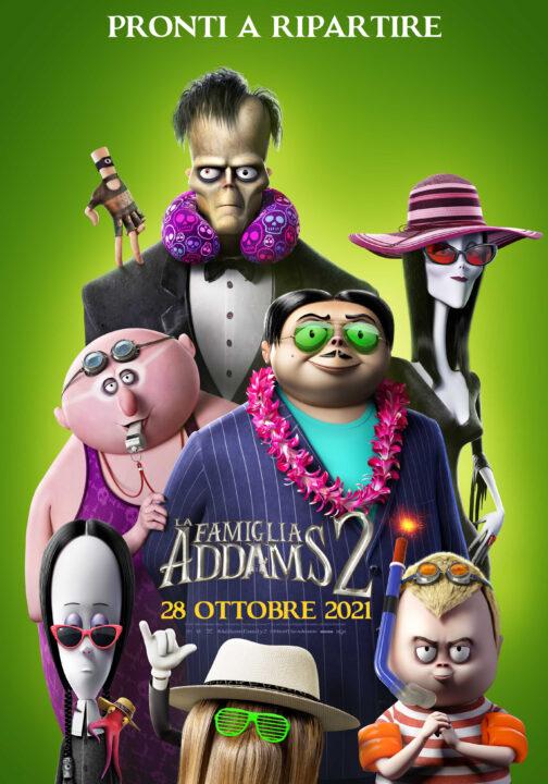 La Famiglia Addams 2 - Cinematographe.it