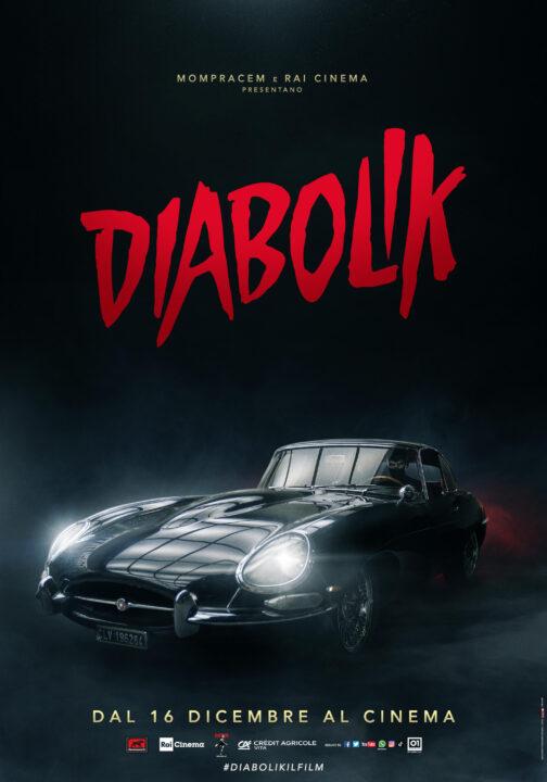 Diabolik; cinematographe.it