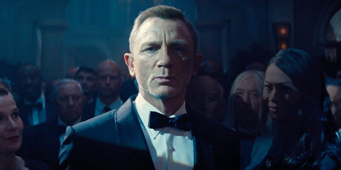 No Time to Die: recensione del film su 007 - Cinematographe.it