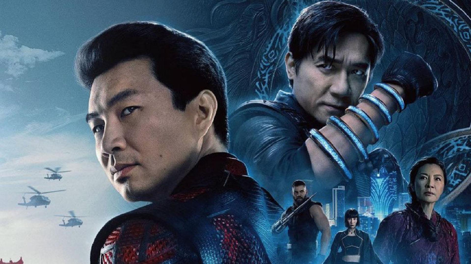 Shang-Chi e la Leggenda dei Dieci Anelli: recensione - Cinematographe.it