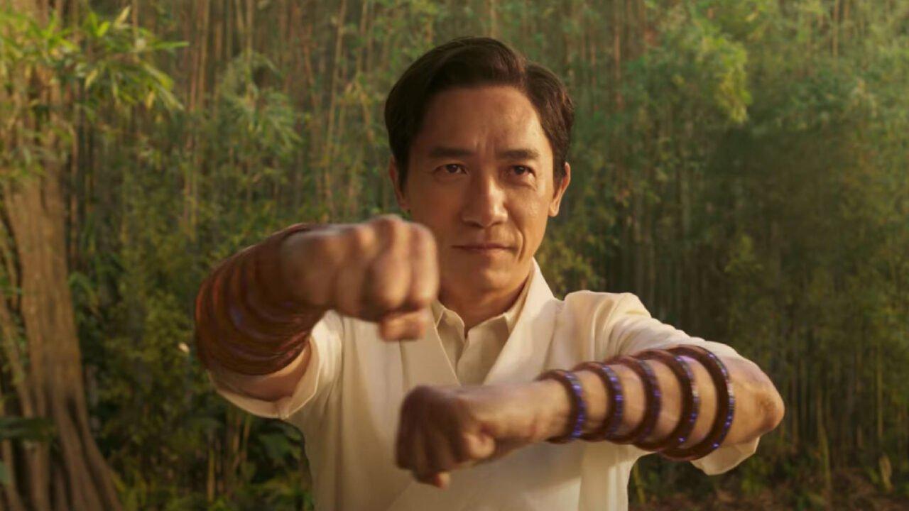 Shang-Chi, cinematographe.it