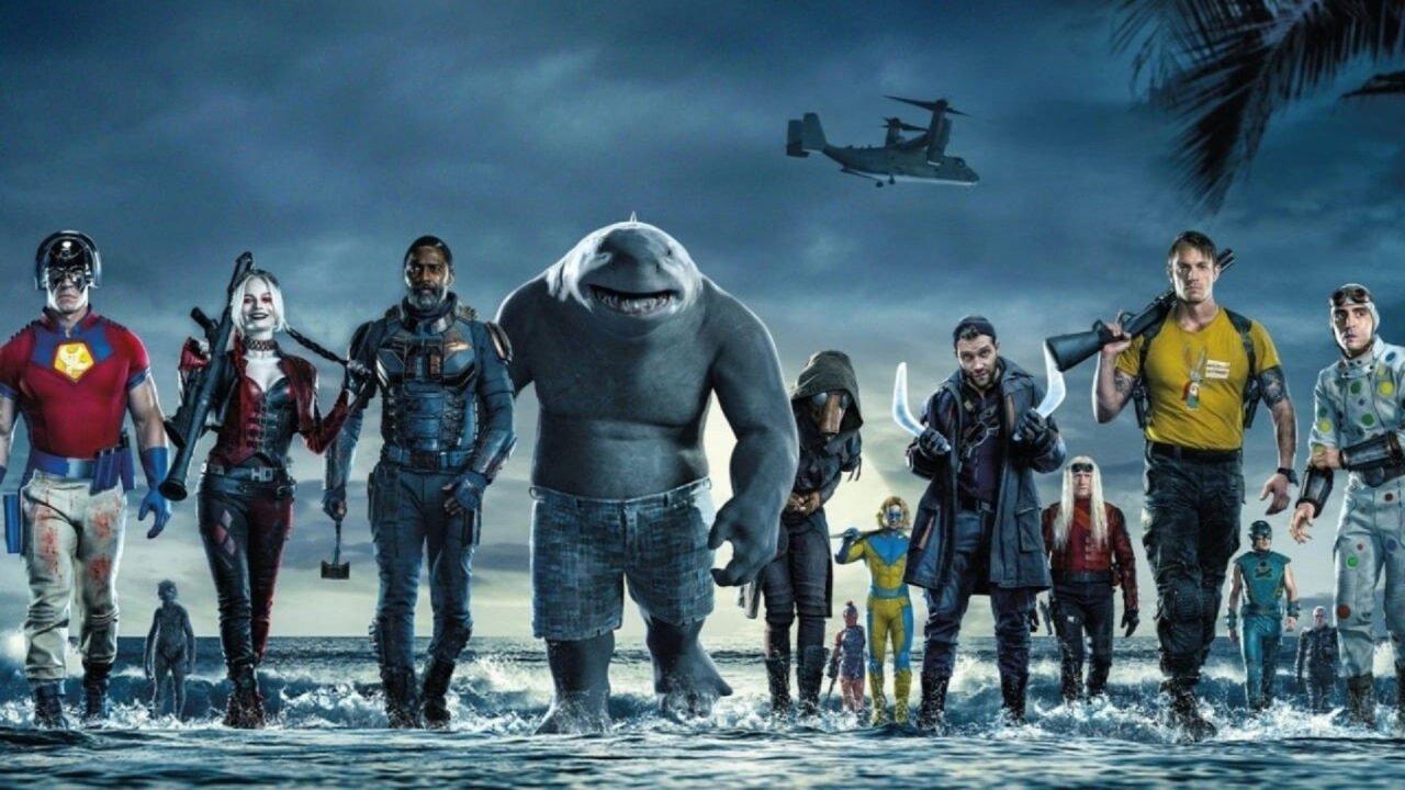 The Suicie Squad, cinematographe.it