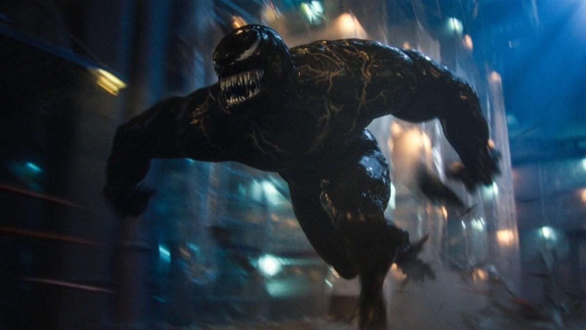 venom - la furia di carnage, cinematographe.it