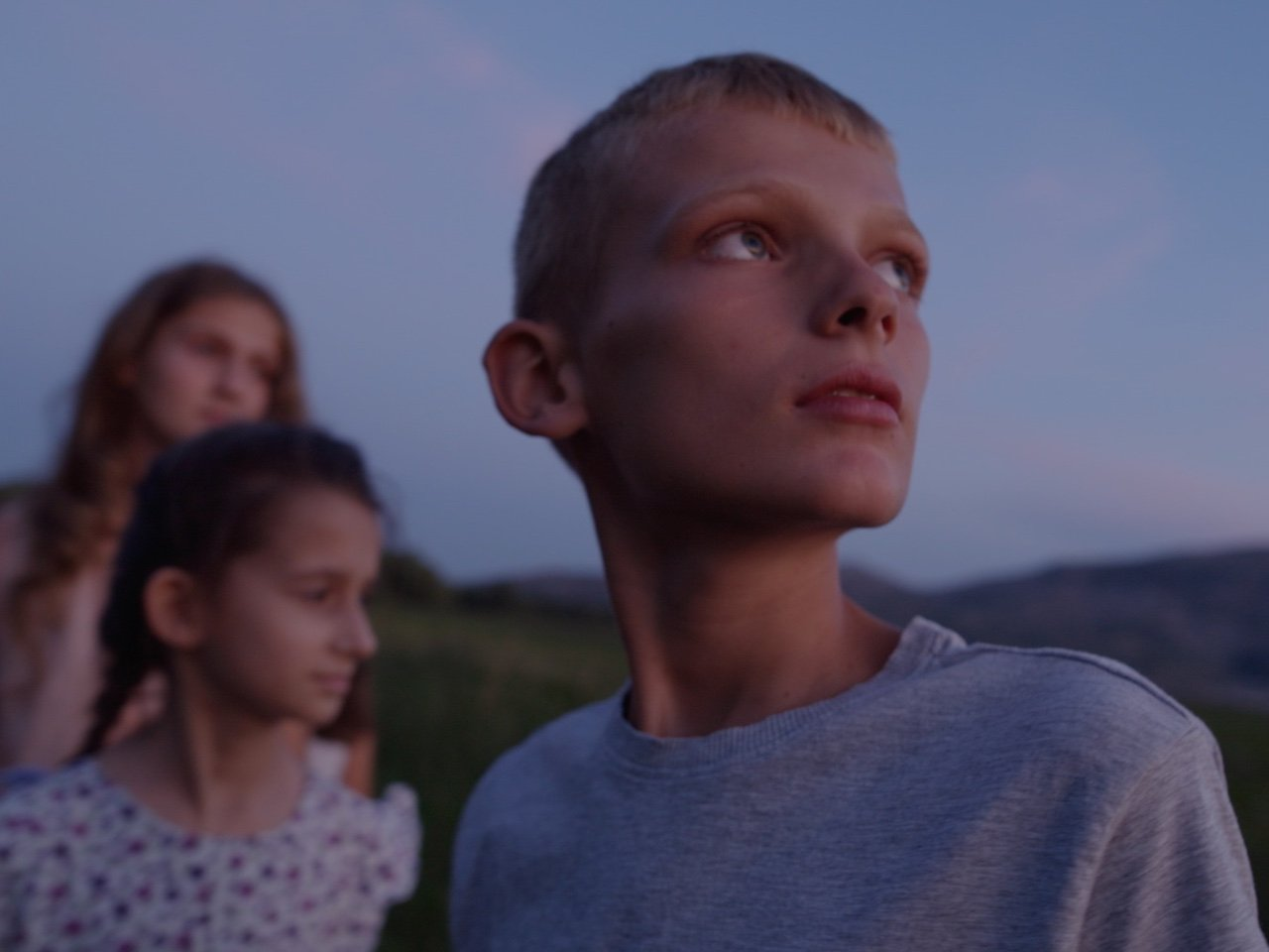 Les enfants de Cain - Cinematographe.it