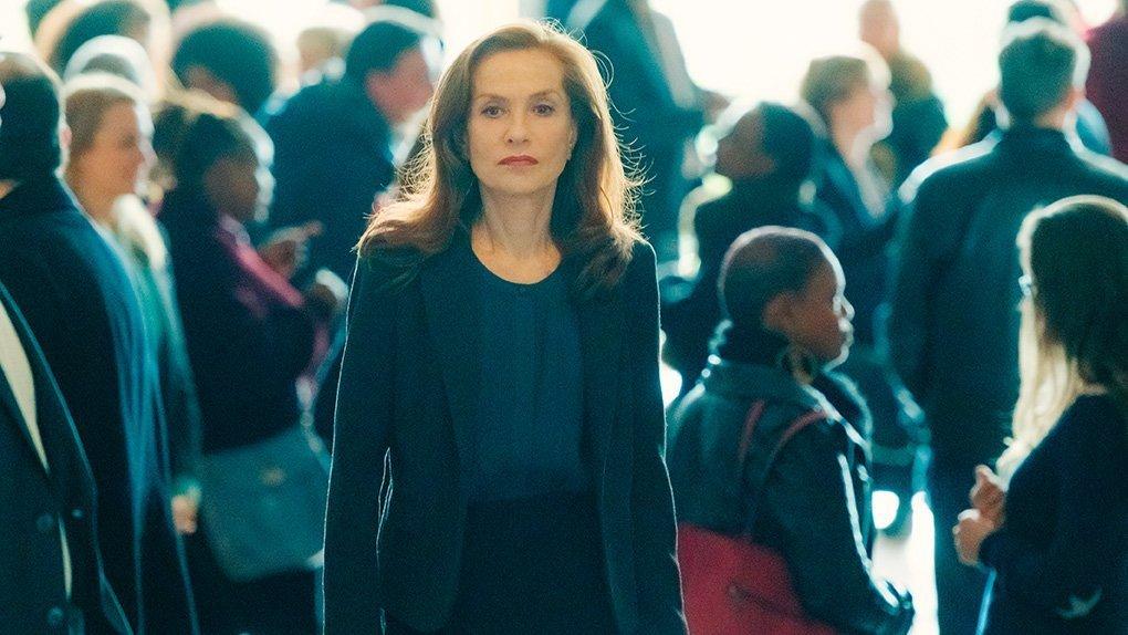 Venezia 78 - Les promesses: recensione del film con Isabelle Huppert