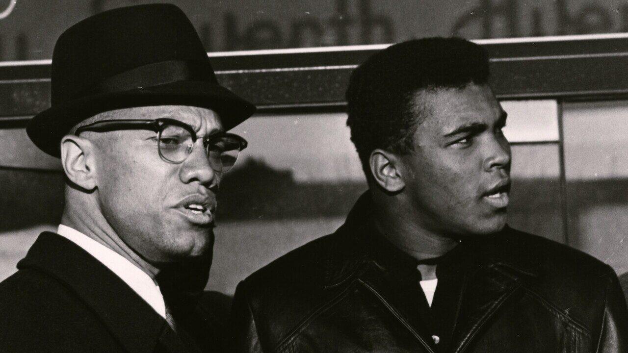 Blood Brothers. Malcolm X & Muhammad Ali: recensione del film