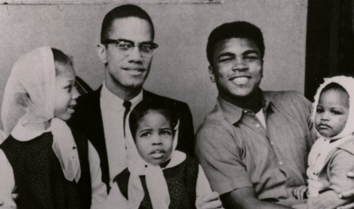 Blood Brothers: Malcolm X & Muhammad Ali - recensione - Cinematographe.it