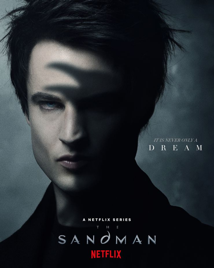 The Sandman Dream