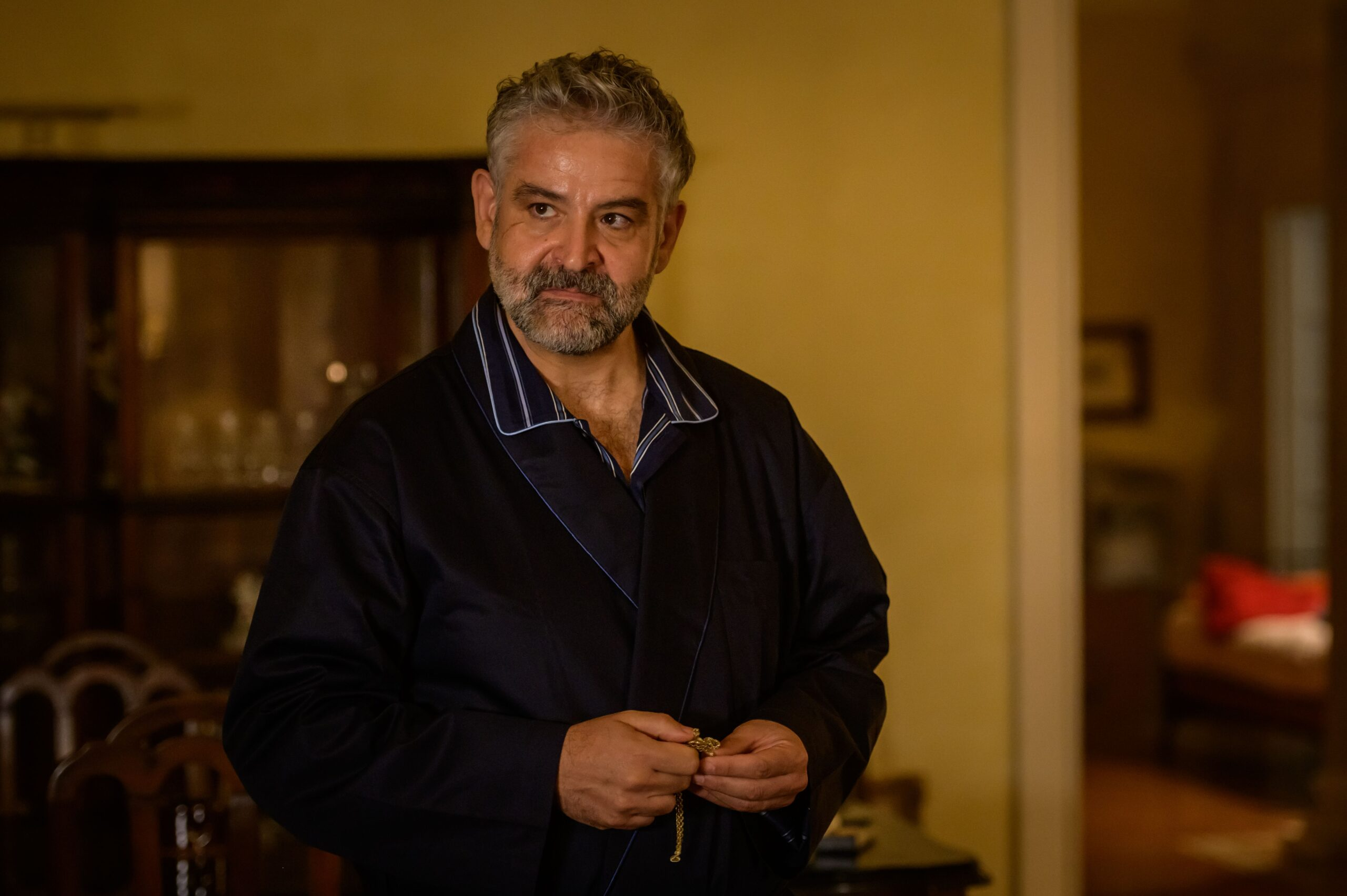 Fortunato Cerlino - Cinematographe.it