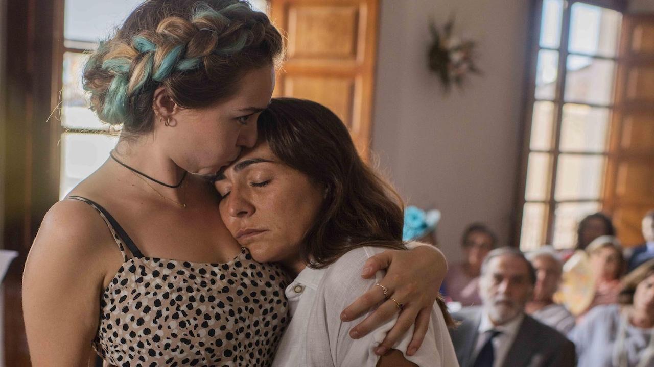 Il matrimonio di Rosa Cinematographe.it