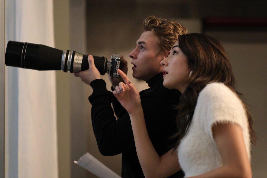 the voyeurs cinematographe.it