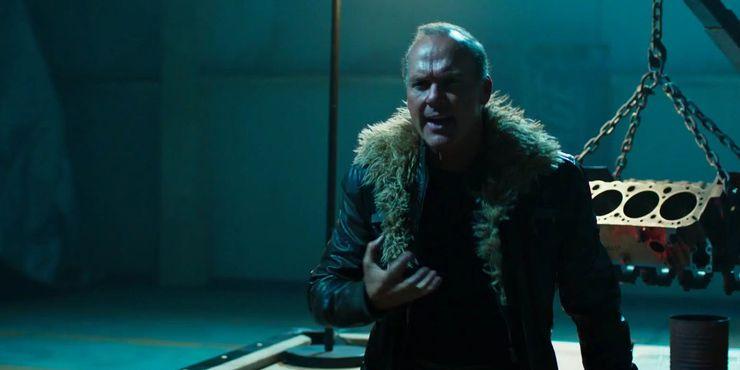 Michael Keaton; cinematographe.it