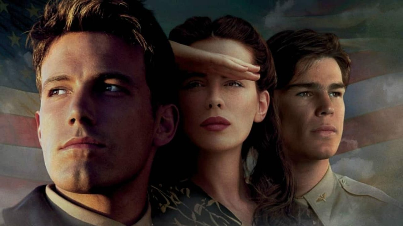 Pearl Harbor; cinematographe.it
