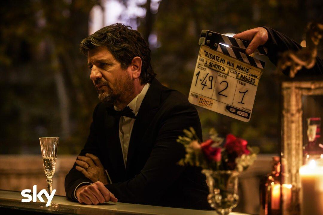 Ridatemi mia moglie - Cinematographe.it