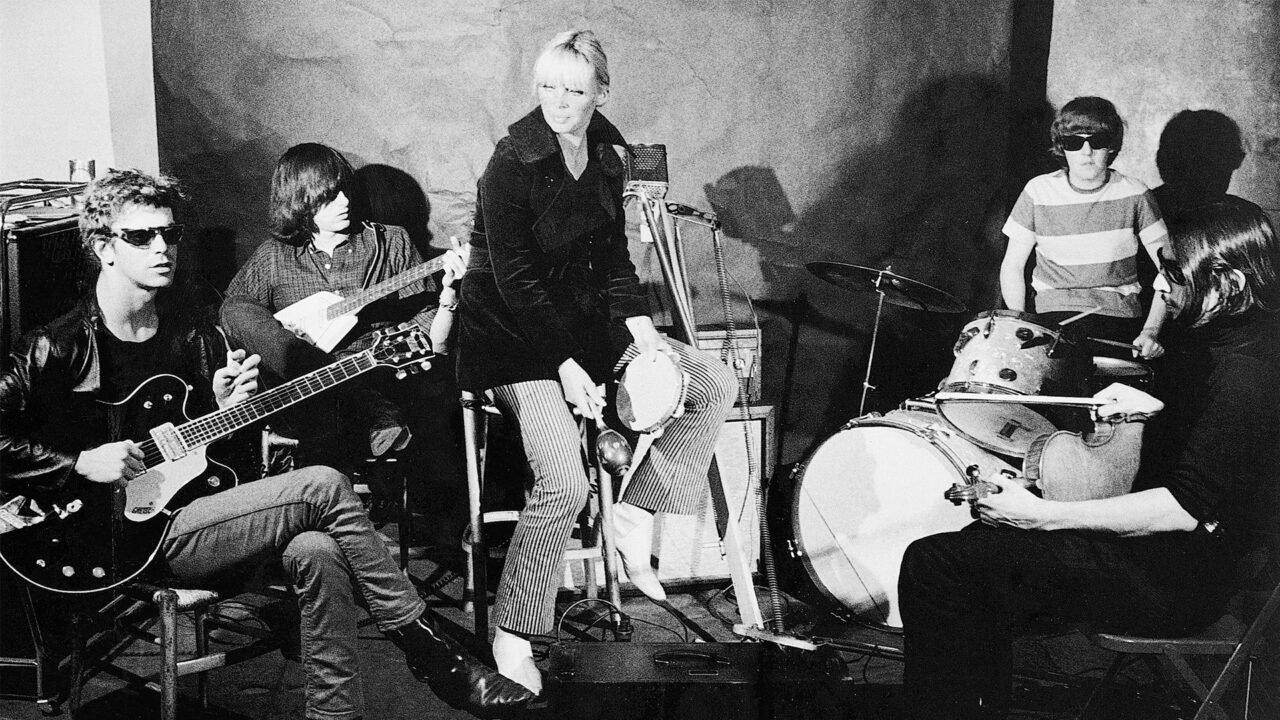 The Velvet Underground; cinematographe.it