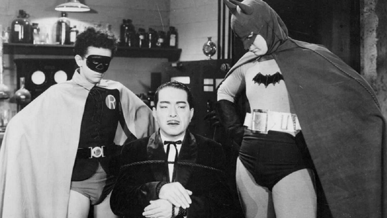 batman cinematographe.it