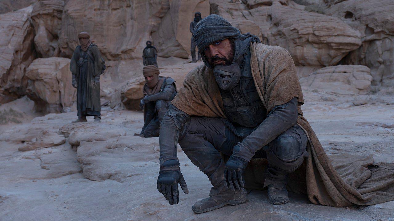 Dune - Cinematographe.it