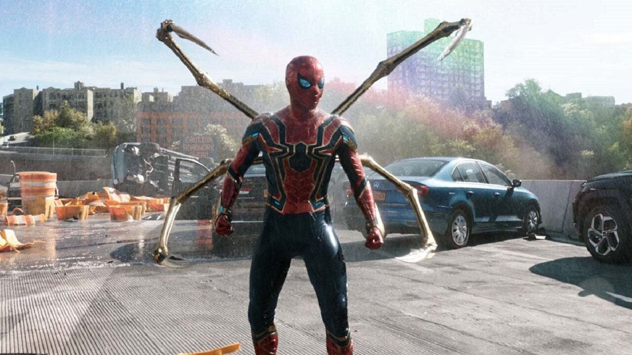 Spider-Man: No Way Home - Cinematographe.it