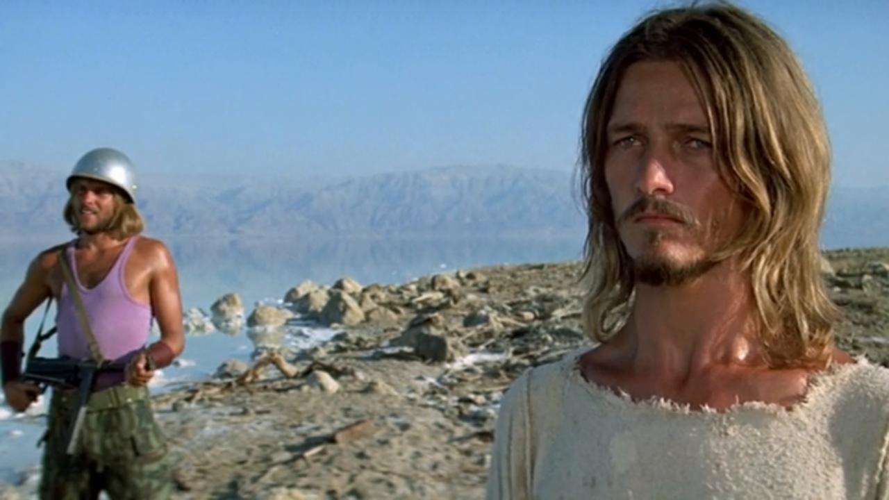 Jesus Christ Superstar; cinematographe.it