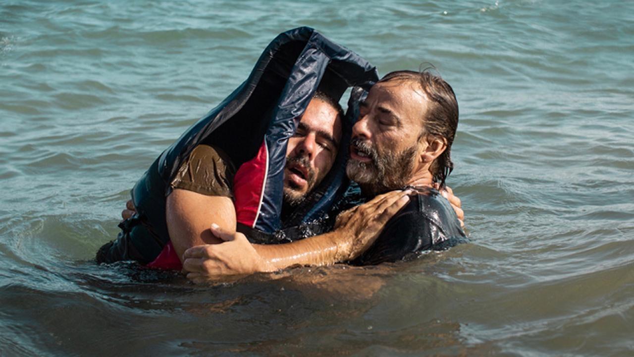 Mediterráneo Open Arms – La legge del mare cinematographe.it