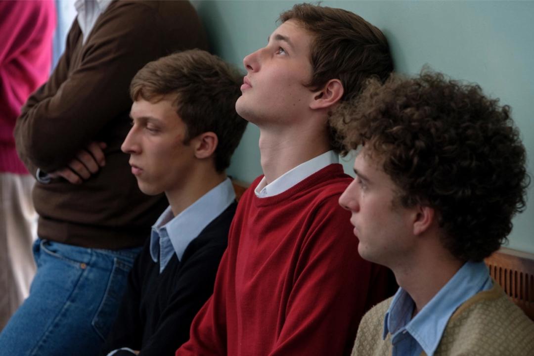 La scuola cattolica_Cinematogra
