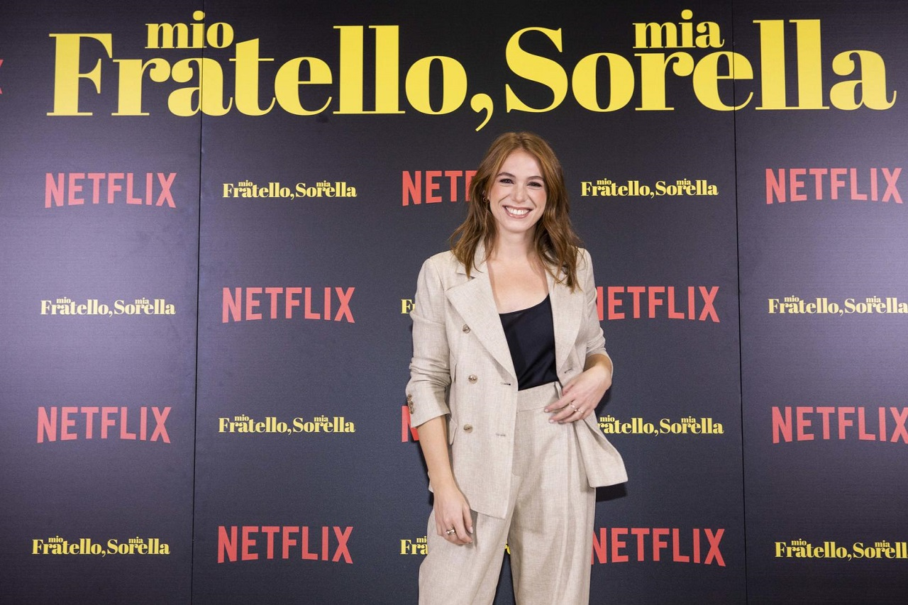 Mia Fratello, Mia Sorella cinematographe.it
