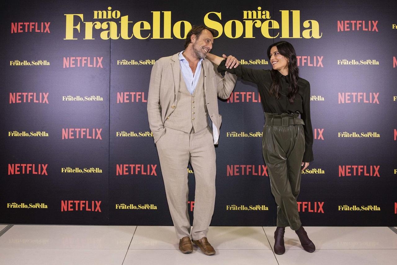 MioFratello, Mia Sorella cinematographe.it