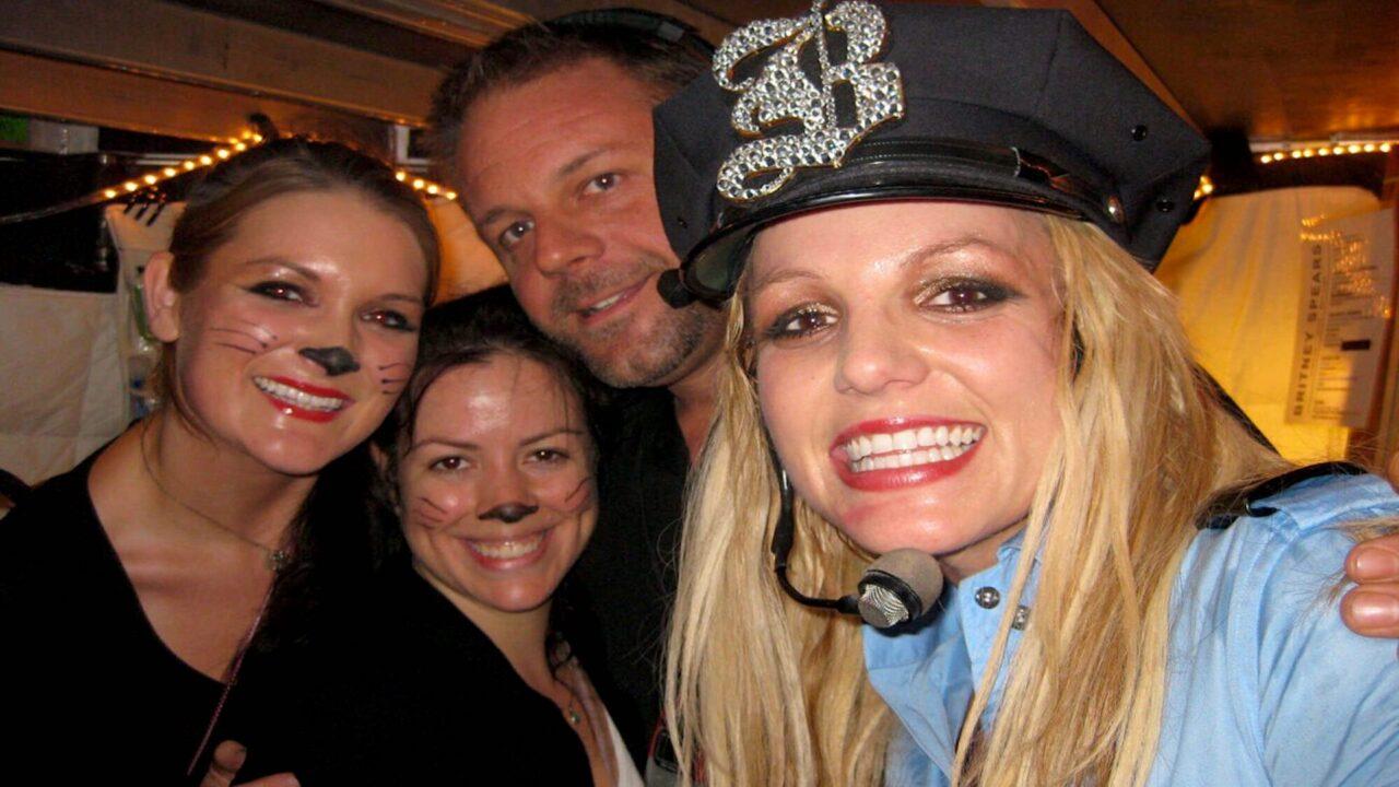 Britney contro Spears - Cinematographe.it