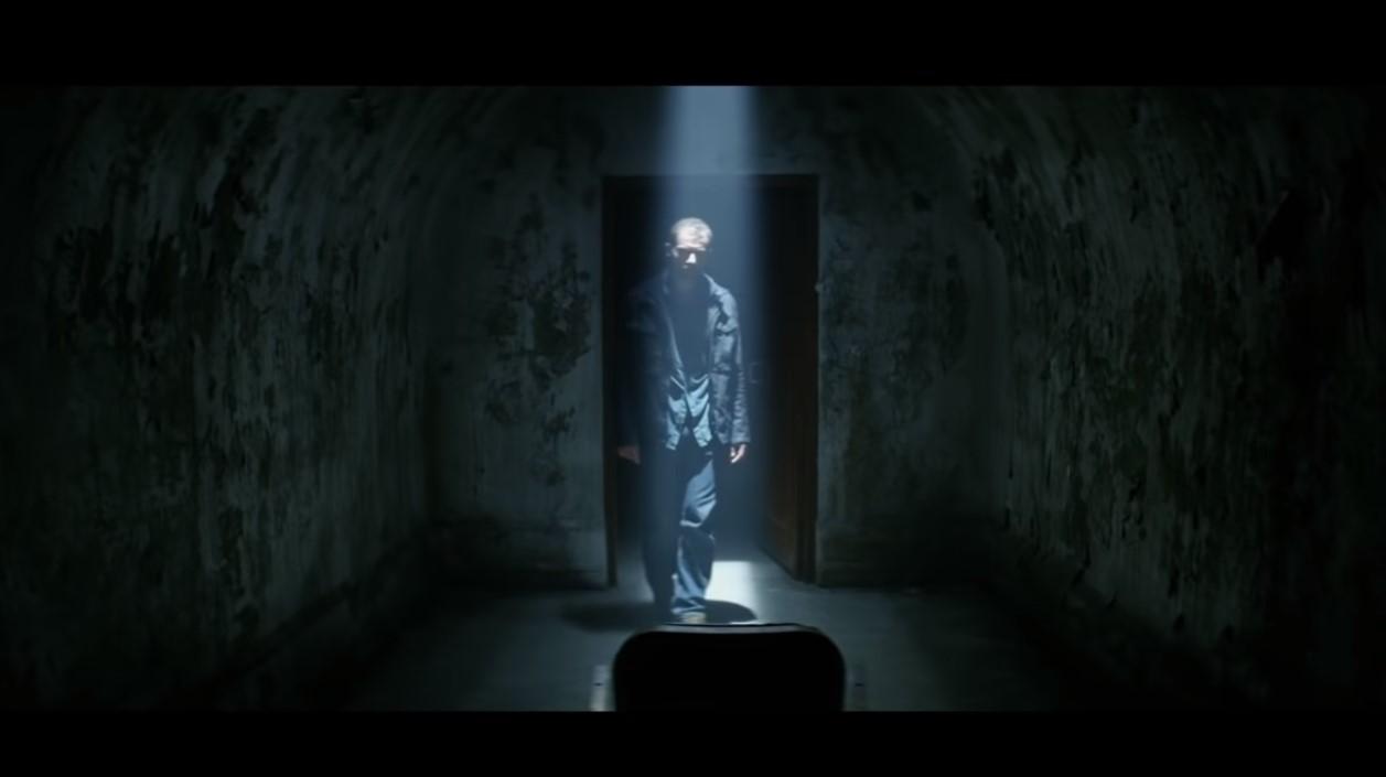 the empty man recensione film disney+ cinematographe.it